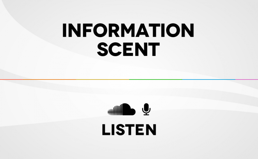 Find Out Why Consol Users Love Information Scent [Audio]